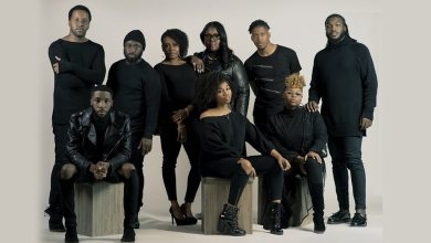 """Photo of All Nations Music Debuts New Album, """"Come Alive"""""""