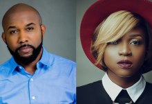 Photo of Banky W Preaches, Waje Leads Worship at The WaterBrook Church