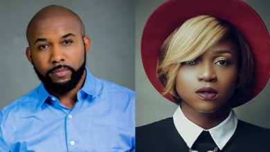 Banky W and Waje