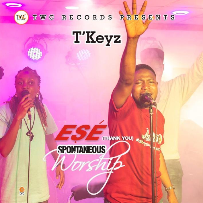 Ese (Thank You) -Tkeyz