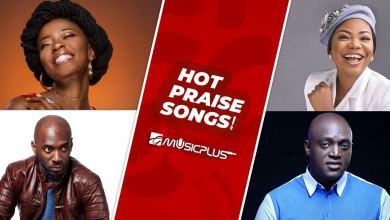 Photo of Gmusicplus List: 7 Hottest Praise Songs of 2020, So far