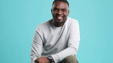 "Photo of Joe Mettle is Full of Gratitude on New Single ""Yesu Mo,"" Video"