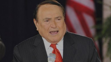 Photo of World-renowned Evangelist, Dr. Morris Cerullo is dead