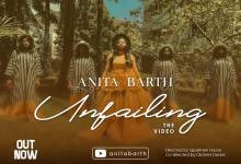 "Photo of Anita Barth Premieres Official Video for ""Unfailing"""