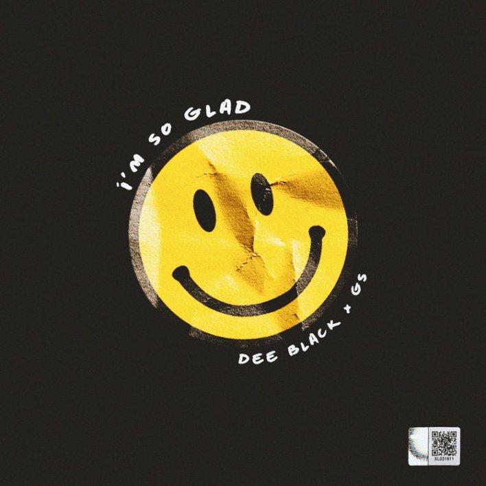 Dee Black-Im so Glad