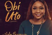 Photo of Music: Aida Benjamin – Obi Uto (Danciya)