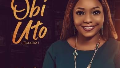 Photo of Music: Aida Benjamin – Obi Uto (Danciya)