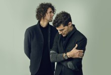 """Photo of for King & Country Announce New Album """"A Drummer Boy Christmas"""""""