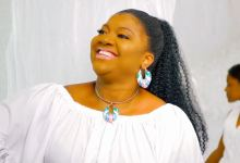"Photo of Bunmi Sunkanmi Premieres ""Enthroned"" Video"