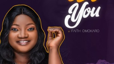 Photo of Music: Faith Omokaro – Only You (+ Video)