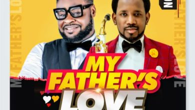 "Photo of Music: Kay Wonder – ""My Father's Love"" feat. Beejay Sax"