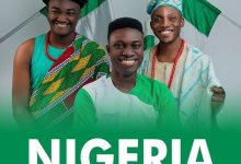 "Photo of Tosin SOG Spreads Peace, Love & Harmony with ""NIGERIA"""