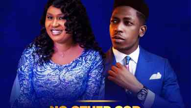 "Photo of Eva Diamond & Moses Bliss team up for ""No Other God"""