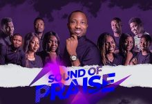 "Photo of Leke Samuel And The Worship Vessel Release a ""Sound Of Praise"""
