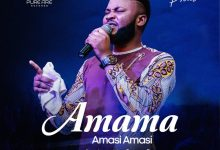 "Photo of Jonathan Praise Debuts with ""Amama Amasi Amasi"" under Pure Fire Records"