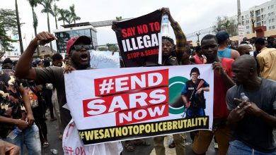 Photo of Nigerian Gospel Personalities Lend their Voices On Police Brutality