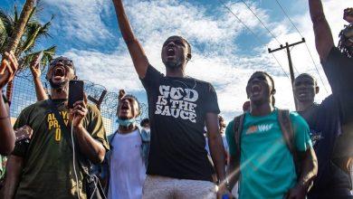 Photo of #ENDSARS: Christian Creatives, Others Embark on 'Prayer Walk' in Nigeria