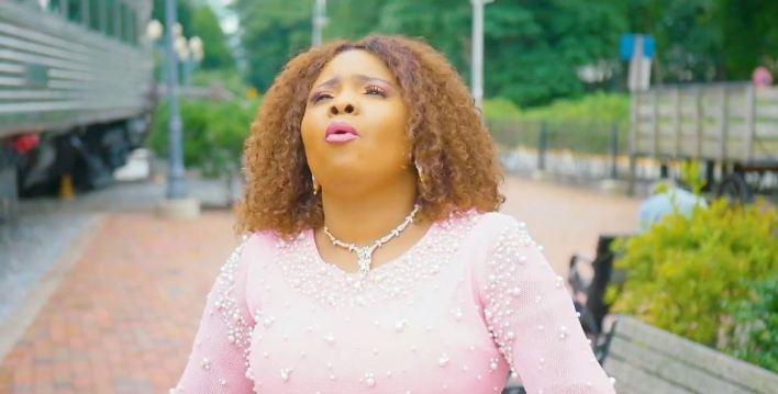 Temitope Oyewole - Fulfilment Praise