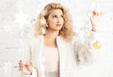 Photo of Tori Kelly Releases First-ever Christmas Album