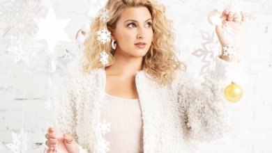 Tori Kelly_Christmas