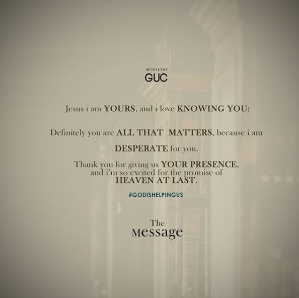 GUC Album 1