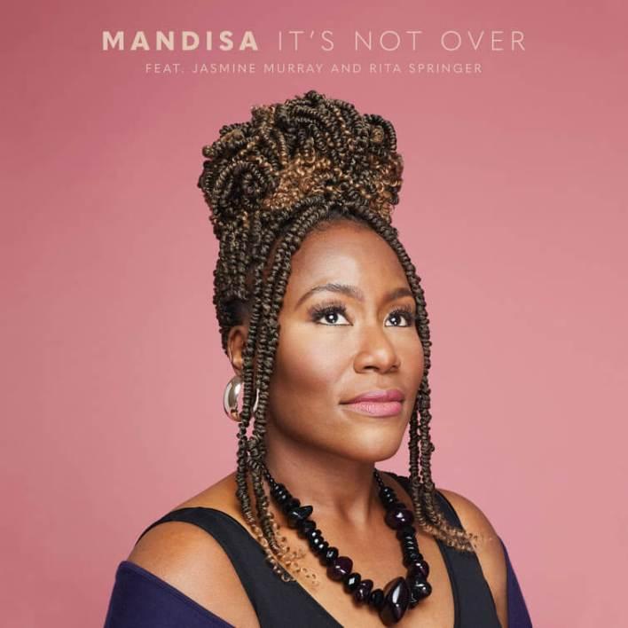 Mandisa_It's Not Over