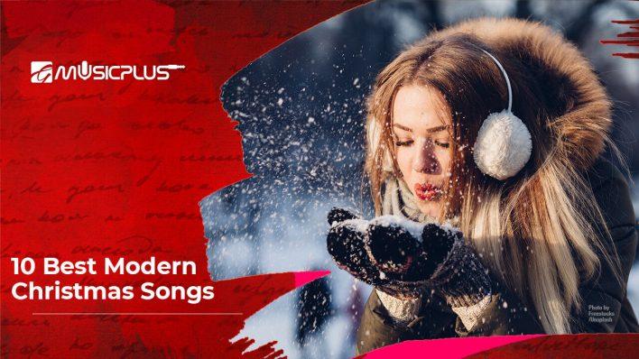 10 Best Christmas Songs_Gmusicplus_