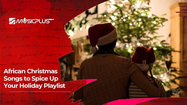 African Christmas Songs_