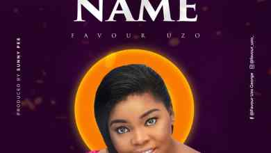 Favour-Uzo-Your-Name