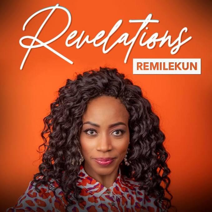 Remilekun Revelations