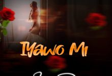 Iyawo-Mi-Jeregraced-