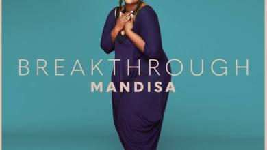 Mandisa_Breakthrough