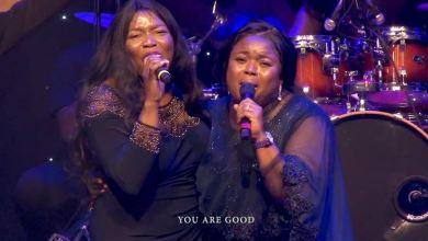 Rhose Avwomakpa - You are Good