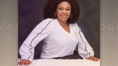 Ifeoma Okoli - Vessel of Honor