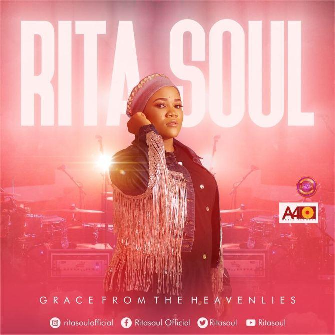 Rita-Soul-GRACE-FROM-THE-HEAVENLIES