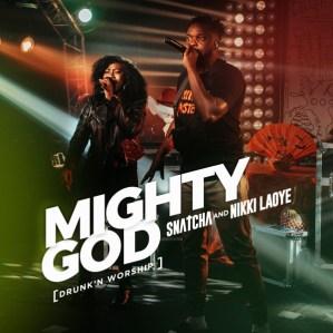 Mighty-God-Live-Snatcha-Nikki-Laoye-