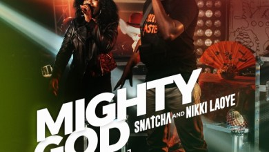 Mighty-God-Live-Snatcha-Nikki-Laoye-