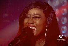 Nikki Laoye - None + You = Me (Live in the UK)