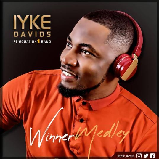 Winner Medley - Iyke Davids