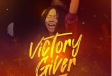 Blessing Osaghae -Victory Giver