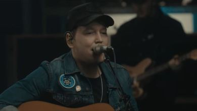Mack Brock – Savior Of The World (Cafe Sessions)