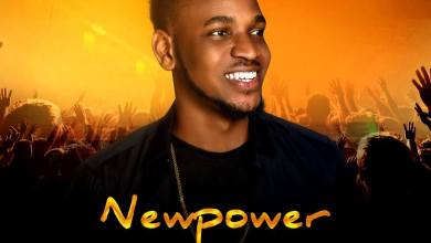 Newpower-Move-Of-Your-Spirit-