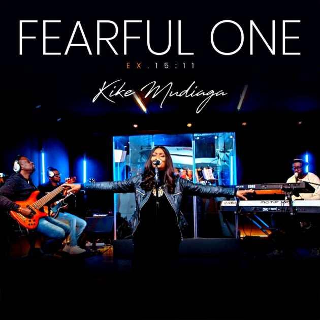Fearful One - Kike Mudiaga
