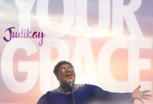 Judikay-Your-Grace