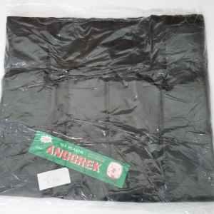 Kantong Plastik Kresrek Hitam Jumbo Tebal Size 03 x 35 x 60 HDPE