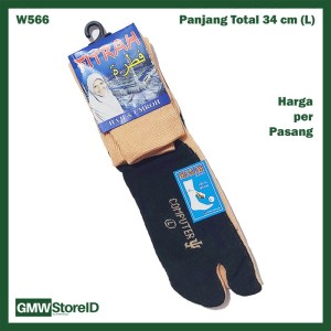 W566 Kaos Kaki Wanita Women Socks Formal Motif Murah Bagus Tipe E15