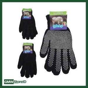W410 Sarung Tangan Motor Pria Tipe B01 Gloves Men Antislip Murah