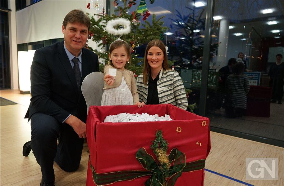 nordhorner weihnachtstaler die
