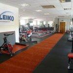 M10 Gym, Nottingham