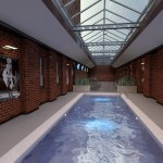 Proposed leisure – Regency Suites, Nottingham